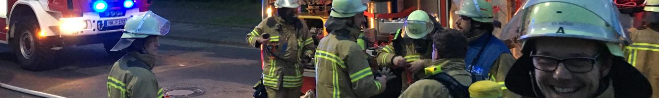 Freiwillige Feuerwehr Mannheim – Abteilung Feudenheim