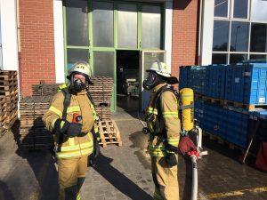 Feuerwehruebung Wabco 2